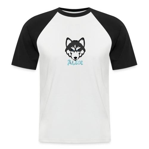 Alex Husky T-Shirt - Men's Baseball T-Shirt