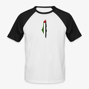 Palestine - T-shirt baseball manches courtes Homme