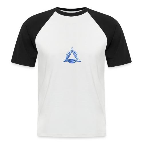Aptonia Sport - T-shirt baseball manches courtes Homme