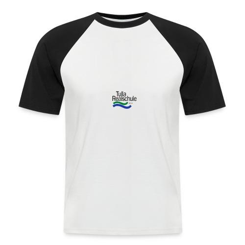 Tulla - Männer Baseball-T-Shirt