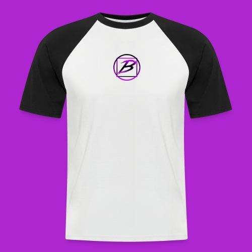 Beast Shirt - Männer Baseball-T-Shirt