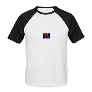 cool pictures - Men's Baseball T-Shirt