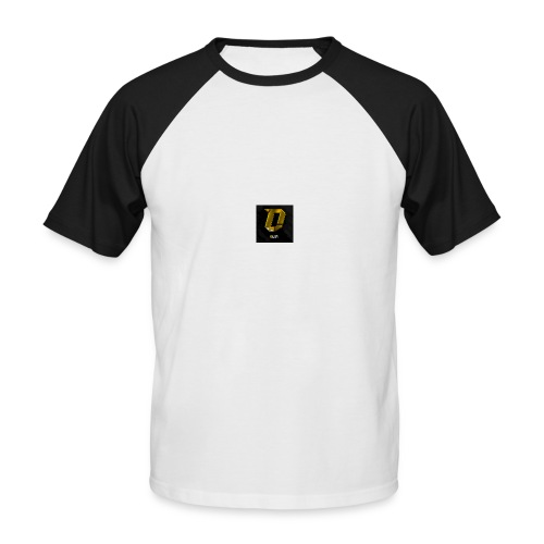 OuTt Merch (OFFICIAL MERCH) - Männer Baseball-T-Shirt