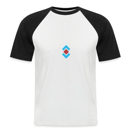 xénon - T-shirt baseball manches courtes Homme