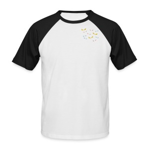 fendi création - T-shirt baseball manches courtes Homme