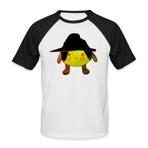 Sister Lemon M - Men's Baseball T-Shirt