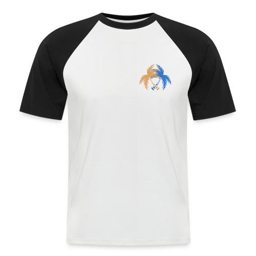 264 logo - Men's Baseball T-Shirt