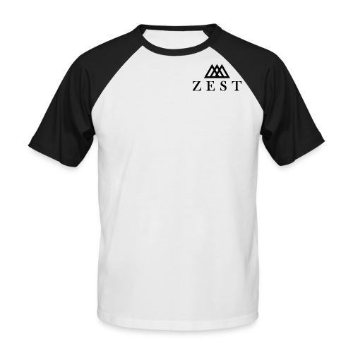 ZEST ORIGINAL - Men's Baseball T-Shirt