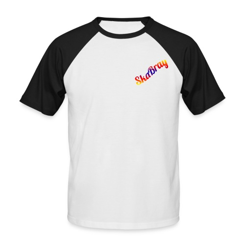 SkaBray Two - T-shirt baseball manches courtes Homme