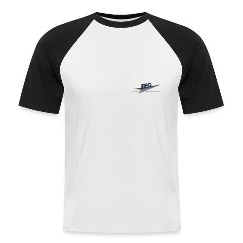 ffglogo - Männer Baseball-T-Shirt