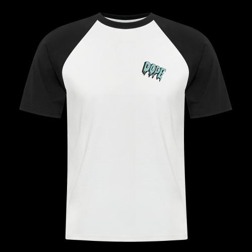 original - Koszulka bejsbolowa męska