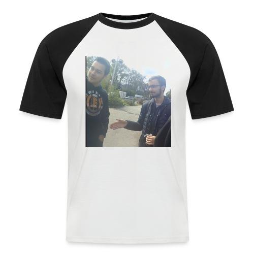 jpg - Men's Baseball T-Shirt