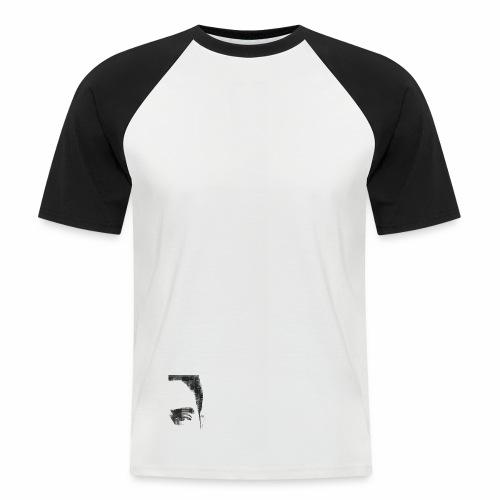 Exposed - Men's Baseball T-Shirt