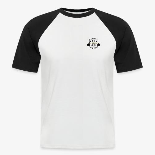 RD Gym wear exlusive - Men's Baseball T-Shirt