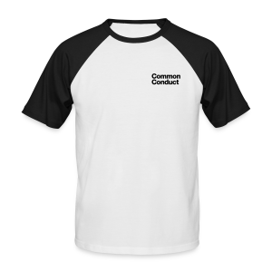 Common Sports - Men's Baseball T-Shirt
