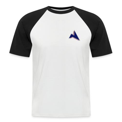 1496532678936h - T-shirt baseball manches courtes Homme