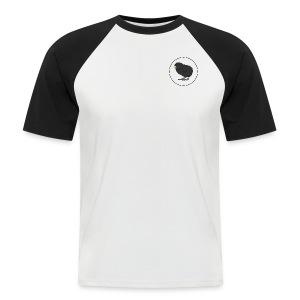 Chicks Man - Men's Baseball T-Shirt
