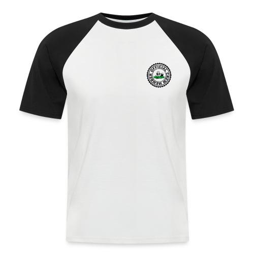 crewmember - Männer Baseball-T-Shirt