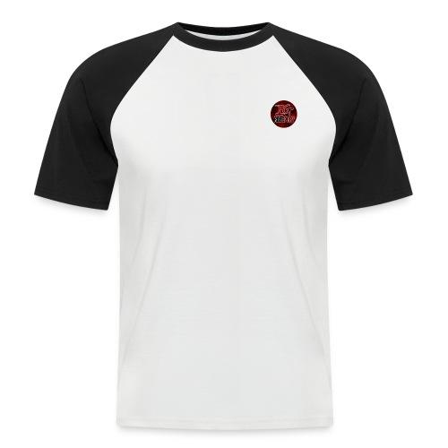 Infinity Gaming Rp - Kortærmet herre-baseballshirt