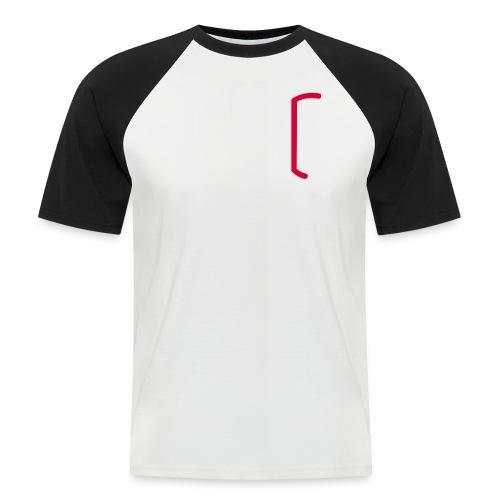 I Tee - Men's Baseball T-Shirt
