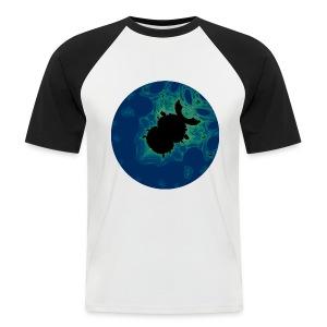 Lace Beetle - Men's Baseball T-Shirt