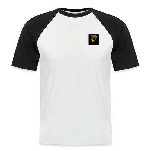 OuTt Merch (OFFICIAL MERCH) - Männer Baseball-T-Shirt