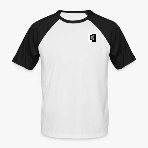 Alter Ego - T-shirt baseball manches courtes Homme