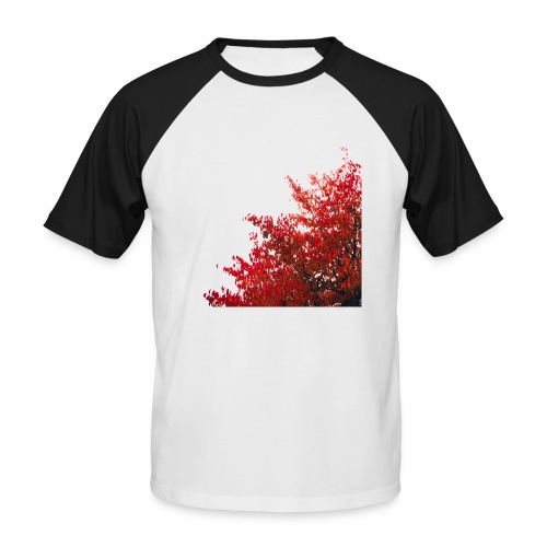 Composed - Men's Baseball T-Shirt