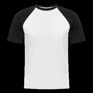 _KARLSSON_44 - Kortärmad basebolltröja herr