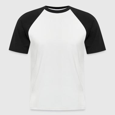 Bielefeld - T-shirt baseball manches courtes Homme