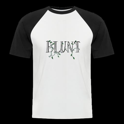 B L U N T - T-shirt baseball manches courtes Homme