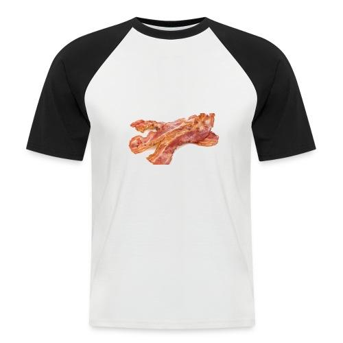 Becon T-shirt - Men's Baseball T-Shirt