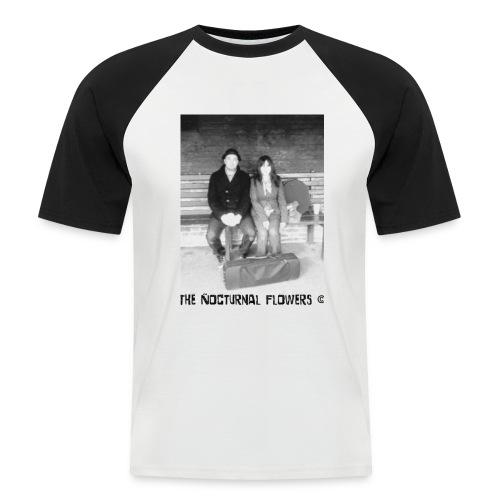 IMG_0004 - Men's Baseball T-Shirt