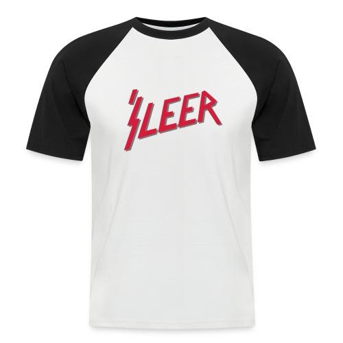 'S LEER – lustige Geschenkidee für Metalfans - Männer Baseball-T-Shirt