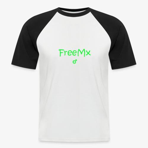 2 Shopdisigne - Männer Baseball-T-Shirt