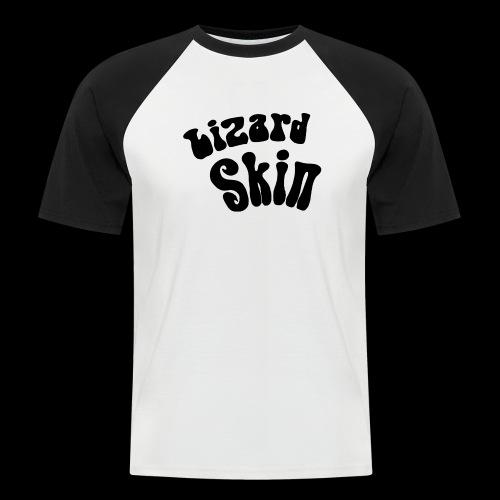 Lizard Skin Branded T-shirt - Men's Baseball T-Shirt