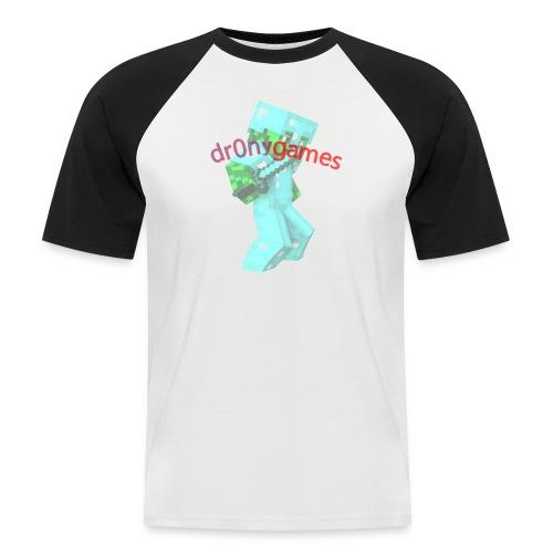FERTIG 2 - Men's Baseball T-Shirt