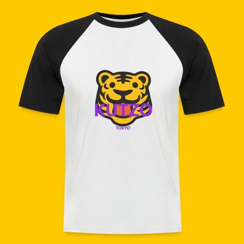 KUTZO - Men's Baseball T-Shirt