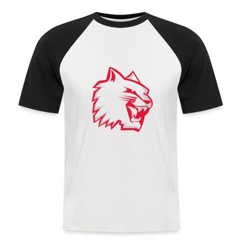 Wildcats Alternate 7 - Men's Baseball T-Shirt