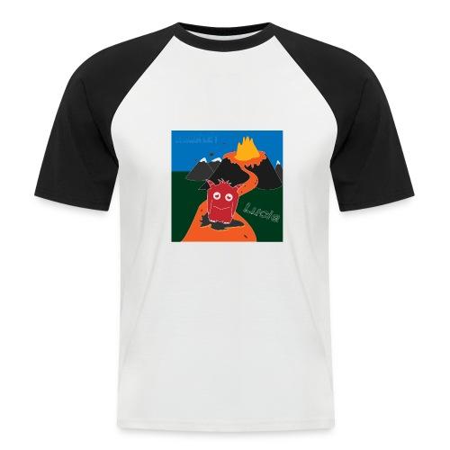 Inferno Lucie - Men's Baseball T-Shirt