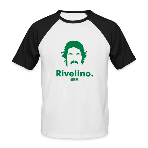 Rivelino - Men's Baseball T-Shirt
