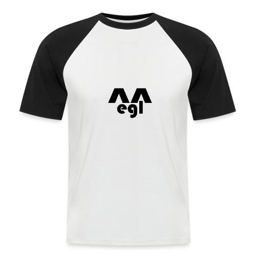 ^^ - Männer Baseball-T-Shirt