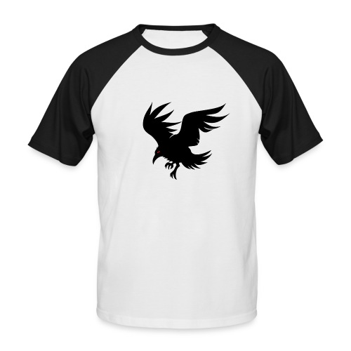 Karasu - Men's Baseball T-Shirt