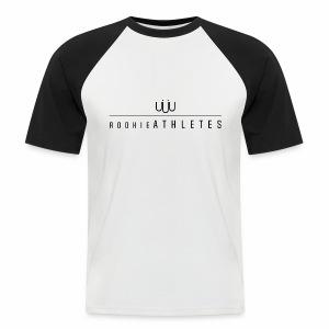 SIMPLY 2 - Camiseta béisbol manga corta hombre