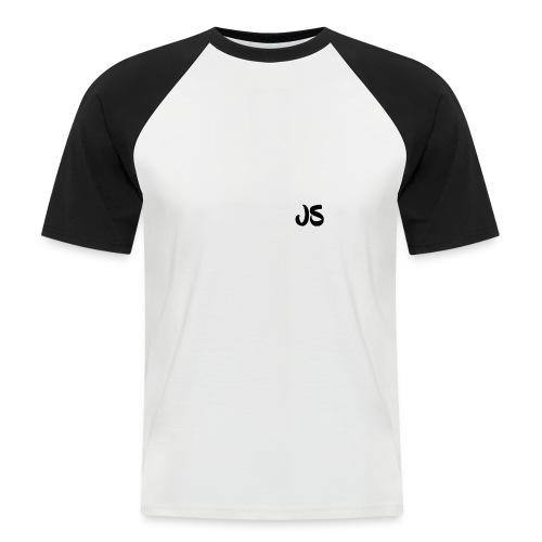 JS (Josef Sillett) - Men's Baseball T-Shirt