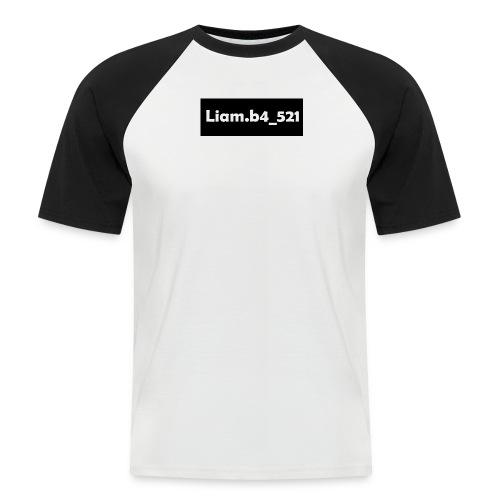 . - Men's Baseball T-Shirt