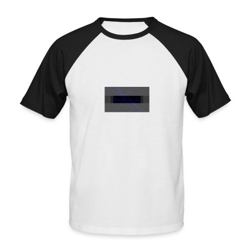 KatelynGaming - Men's Baseball T-Shirt