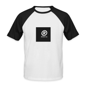 ROX - Men's Baseball T-Shirt