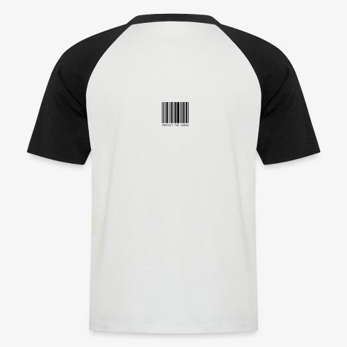 PTH - Männer Baseball-T-Shirt