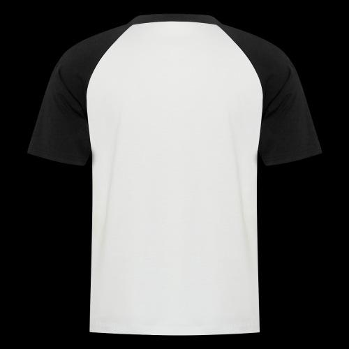 TETE SEULE - T-shirt baseball manches courtes Homme